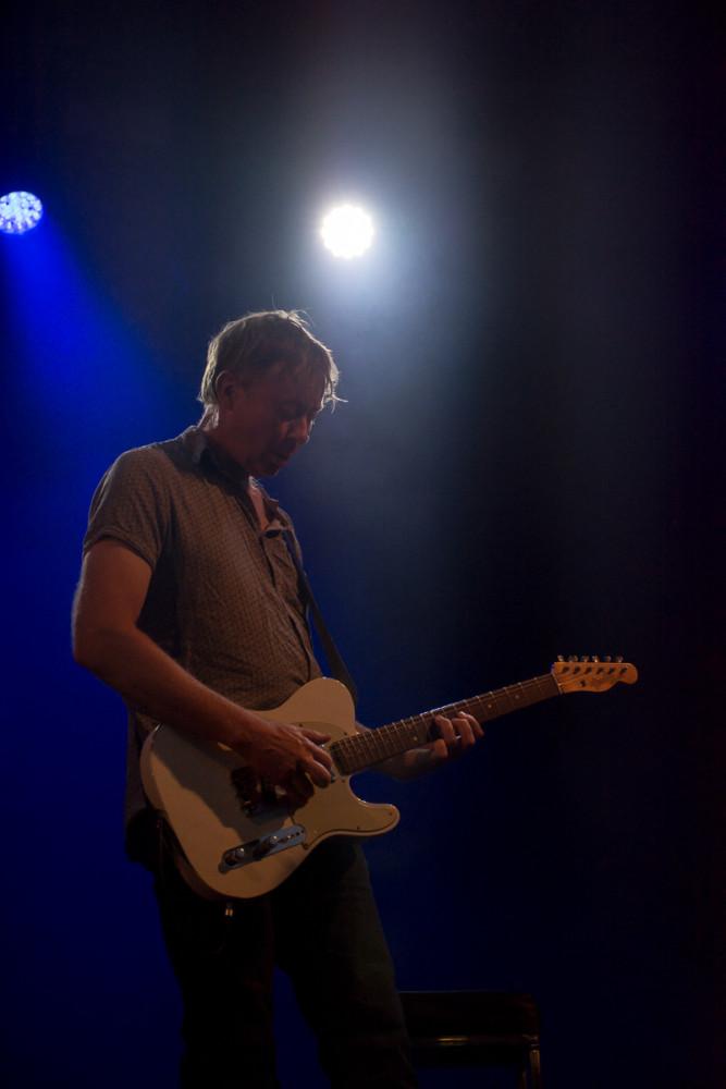 Mick Turner