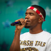 Frank Ocean's Got Another New Song For You