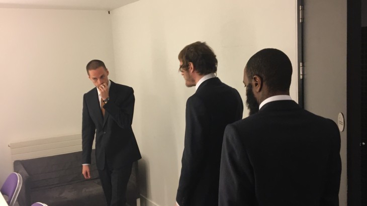 Death Grips picture