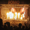 PHOTOS: FOMO 2018, Sydney